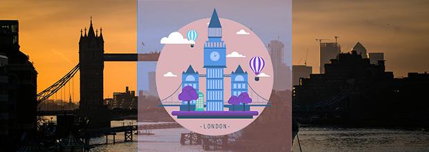 vacances à Londres