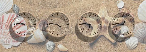 illustration de l'article : vacances d'été décallées, info ou intox ?
