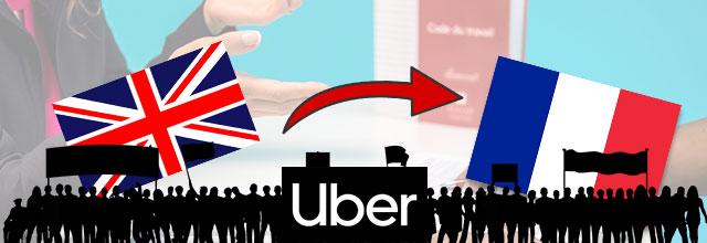 la france va-t-elle reconnaitre les chauffeurs uber comme des travailleurs